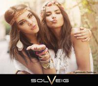 SOLVEIG – der brandneue Großhandel für Modeschmuck und Accessoires – startet vielversprechend!