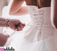 Verkauf von Second Hand-Brautkleidern steigt in 2016 um 53 Prozent