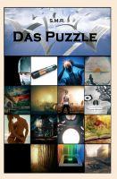 Das Puzzle – neuer Erzählband erschafft ein kunterbuntes Geschichtenkaleidoskop