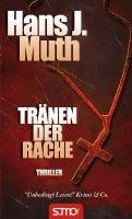 Ein neuer Thriller aus dem Stephan Moll Verlag