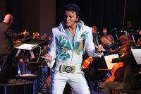 "The Elvis Show – Ben Portsmouth & Band (U.K.) – ""The King Is Back !!!"""