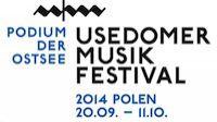 Weltbekannte Musiker entdecken zum Usedomer Musikfestival musikalisch das Nachbarland neu