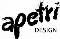apetri DESIGN | Werbeagentur | Konzept und Design Atelier für Identity und Werbung zieht nach Offenbach