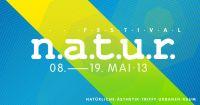 Designstudio Steinert   Festival n.a.t.u.r. 2013 – Corporate Design & Corporate Communication