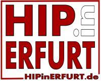 """Die Plattform """"Hip in Erfurt"""" startet am 01.06.2017"""