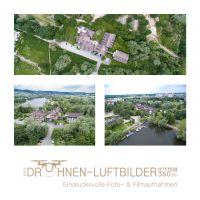 Drohnen-Luftbilder & Luftaufnahmen bringen Sie nach vorn!
