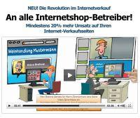 Software-Innovation für Onlineshops: Website-Besucher  in Echtzeit ansprechen