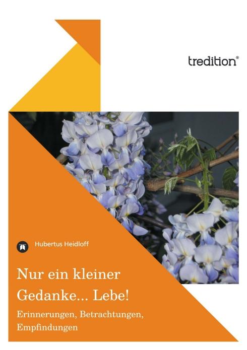 Carpe diem – neues Buch fordert Rückbesinnung auf die schönen Seiten des Lebens
