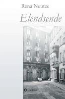 Elendsende – historischer Hamburg-Roman entführt in das Hamburg der 20er Jahre