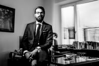 Rechtsanwalt und Fachanwalt für Strafrecht Frank M. Peter