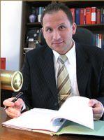 Marc Ströbele Notar und Fachanwalt für Erbrecht in Frankfurt am Main