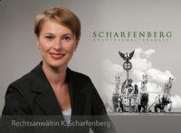 Rechtsanwältin K. Scharfenberg Berlin
