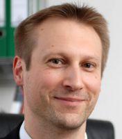 Rechtsanwalt und Fachanwalt für Arbeitrecht Thorsten Blaufelder, Ludwigsburg