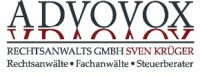 Advovox Rechtsanwalts GmbH