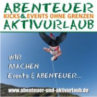 10 Jahre Abenteuer & Aktivurlaub