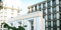 15 Jahre ApartHotel Residenz Am Deutschen Theater in Berlin
