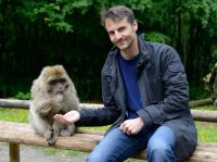 Affenliebe für den Linzgau