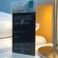 ApartHotel erweitert Serviceangebot für weibliche Hotelgäste