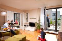 Auf Geschäftsreise nach Berlin mit der Familie ins ApartHotel