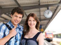 Baden-Württemberg: Mit dem Schüler-Ferien-Ticket durch das Ländle reisen