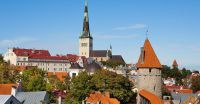 Bei einer Städtereise durch Estland erlebt man Kunst und Kultur aus erster Hand
