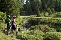 Bike-Paradies Vinschgau / Südtirol