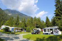 Der See ruft: Naturpark Schluga Seecamping im Süden Kärntens