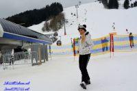 Ein echter Geheimtipp im Oberallgäu: Das Skigebiet am Hündle.