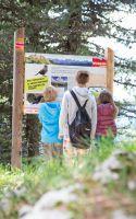 """Ein Erlebnisreich für Naturgenießer und Wanderfreunde: das """"Latemarium"""""""