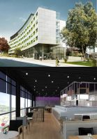 "Eröffnung 2. Mai 2016: 4-Sterne-Superior-Hotel ""Innside by Meliá Aachen"""