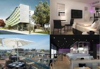 Eröffnung Mai 2016: 4-Sterne-Superior-Hotel Innside by Meliá Aachen