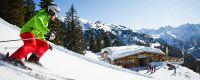 Erweitertes Skivergnügen in der Zillertal Arena