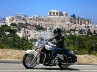 Es gibt viele Orte in Europa die es Wert sind, im Sattel einer Legende entdeckt zu werden.