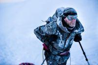 Expeditionsstart: Land aus Schnee und Eis