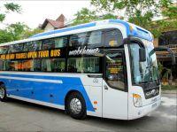 Fluch oder Segen – eine Fahrt mit dem Open Tour Bus in Vietnam