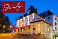 """Frank Postel eröffnet mit """"Franky's"""" ein neues, vielversprechendes Restaurant in Bad Soden"""