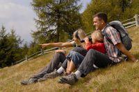 Herbstliche Urlaubstage im Wohlfühlhotel Lena in Südtirol