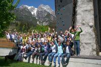 hotelcamp ALPS feiert erfolgreiche Premiere