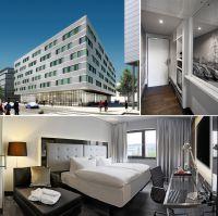 INNSIDE by Meliá Wolfsburg: Stylisches Designhotel mit spanischem Flair im Zentrum der VW-Stadt