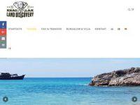 Khao Lak Ausflüge: Kreuzfahrt an Khao Laks unentdeckter Küste mit der Dolphin Cruise