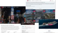 Kreuzfahrten-Portal: GoCruise setzt Fokus aufs Reisegebiet