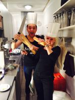 Kult Hotel Auberge bekommt prominente Unterstützung in der Küche