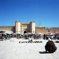 Marokko Rundreise Königsstädte – Oasen – Kasbahs, 8 Tage