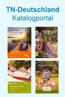 Neues Katalogportal für den Deutschlandtourismus und Stellenmarkt