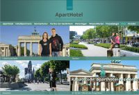 Online-Shop: ApartHotel kooperiert mit der Hauptstadtmarke Berlin