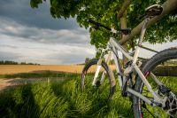 Radfahren am Niederrhein und im Münsterland: radkompass.de