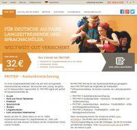 Relaunch von www.protrip.de
