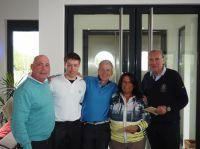 Ringhotels feiert Finale seiner Golf Trophy