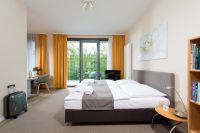 Schlafkomfort der Luxusklasse: Neue Betten für das ApartHotel