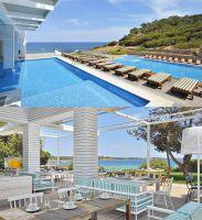 Sol Beach House Ibiza: Relaxtes Strandhaus-Ambiente auf der weißen Insel